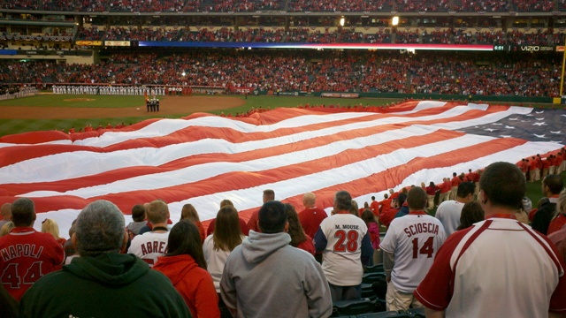 20110408 Angels Opening Day Flag 1 - for blog.jpg